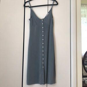 Zara Dresses - Zara Trafaluc Striped Dress